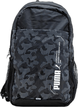 Style Backpack Patterned