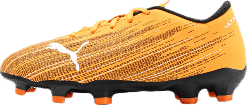Ultra 4.1 FG/AG Jr Orange/Black