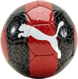 AC Milan Core Ball Black/Red