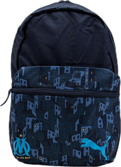 Olympique Marseille Core Phase Backpack Blue