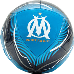 Olympique Marseille Icon Balll Blue