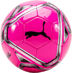 teamFINAL 21.6 MS Ball Pink