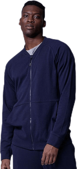 William Jacket Blue