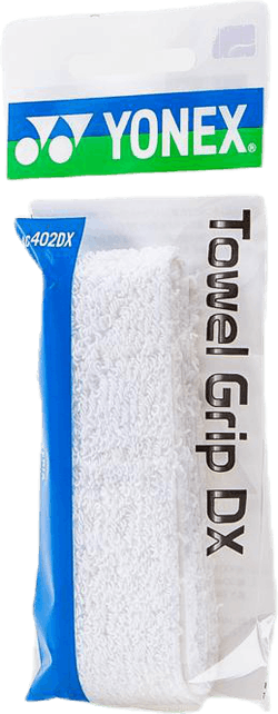 Towellinggrips For Players White