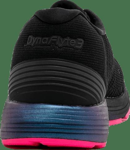 DynaFlyte 3 Lite-Show Pink/Black
