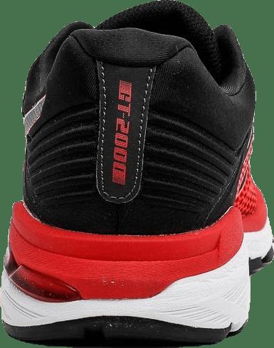 GT-2000 6 Black/Red