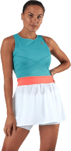 Tennis Dress Patterned