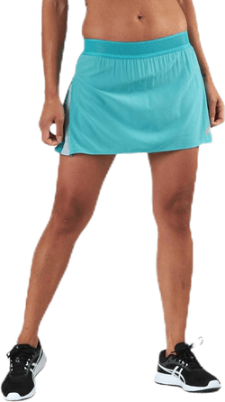 Tennis Pleats Skort Green