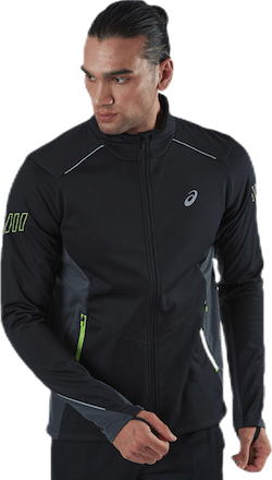 Lite-Show Winter Jacket Black