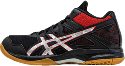 Gel-Task MT2 Black/Red