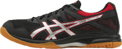 Gel-Task 2 Black/Red