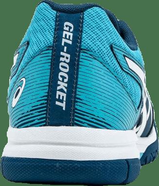 Gel-Rocket 9 Blue/White