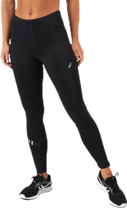 Lite-Show Winter Tight Black/Grey