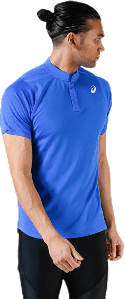 Gel-Cool Polo-Shirt Blue