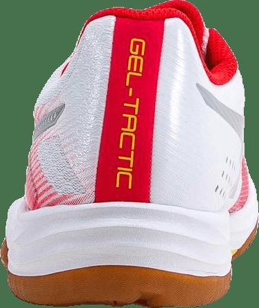 Gel-Tactic White/Grey