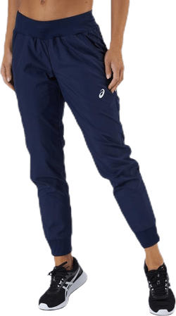 Club Woven Pant Blue