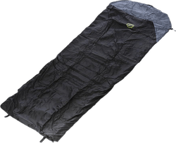 Travel Lite Sleeping Bag Black