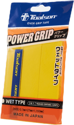 Power Grip 3P Gold