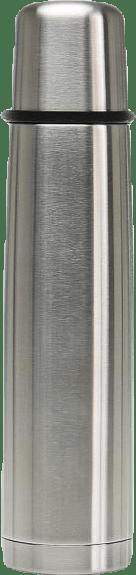 Ståltermos 1,0 L Grey