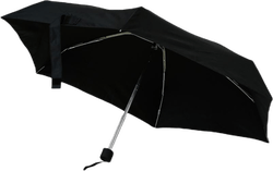 Trek Umbrella - Small Black