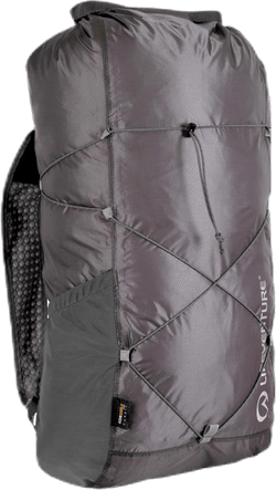 Waterproof Packable Backpack - 22L Grey