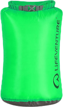 Ultralight Dry Bag  - 10L Green