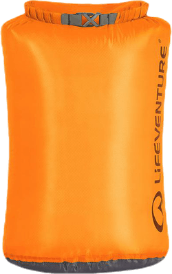 Ultralight Dry Bag  - 15L Orange