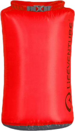 Ultralight Dry Bag  - 25L Red