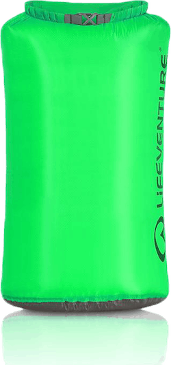 Ultralight Dry Bag  - 55L Green