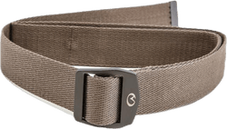Travel Money Belt Beige