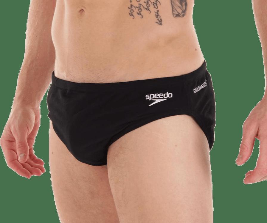 END+ Sportsbrief 7cm Black