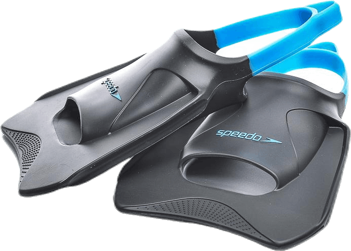 Biofuse Fitness Fin Blue/Grey