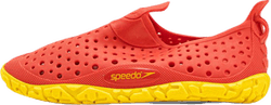 Jelly Junior Yellow/Red