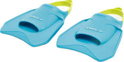Biofuse Fitness Fin Turquoise