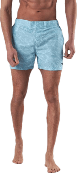 Vintage Leisure Watershorts 14 Blue
