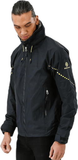 Energy Jacket Black