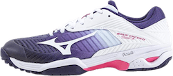 Wave Exceed Tour 3 AC Purple/White