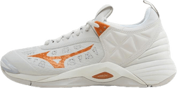 Wave Momentum Orange/White