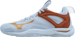 Wave Mirage 3 Orange/White