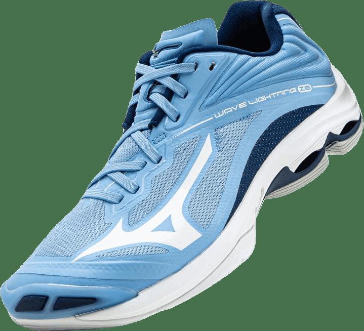 Wave Lightning Z6 Blue/White
