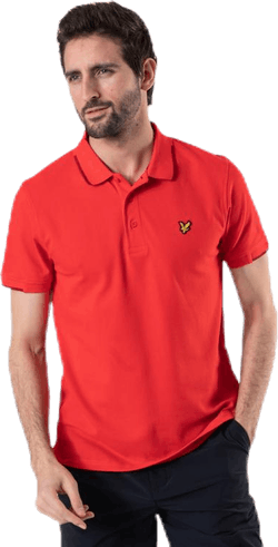 Andrew Polo Red