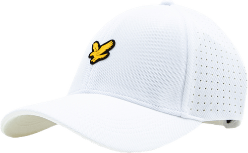 Golf Cap White