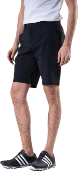 Tech Shorts Black