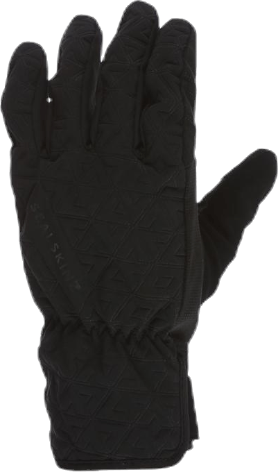 Women's All Weather Cycle Glove Black