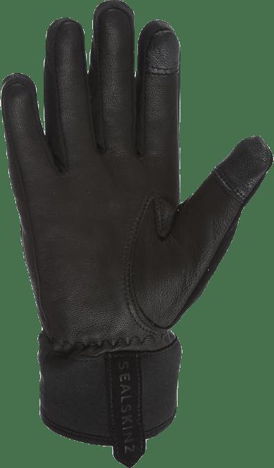 Women's All Season Glove Black/Grey