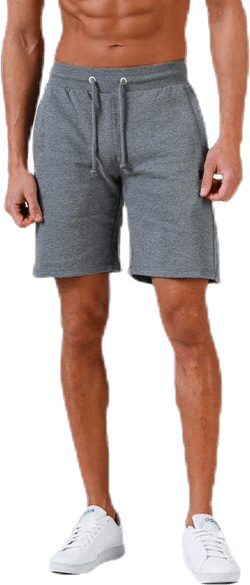 Forester Seam Shorts Grey