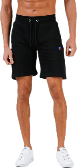 Forester Seam Shorts Black