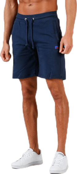 Forester Seam Shorts Blue