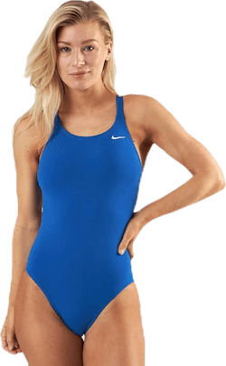 Fast Back One Piece Blue