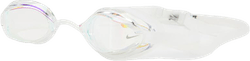 Mirrored Goggle White